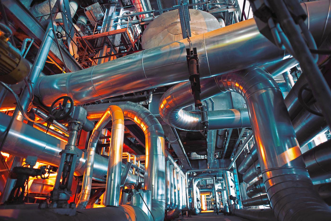 Industrial Thermaltech Engineering