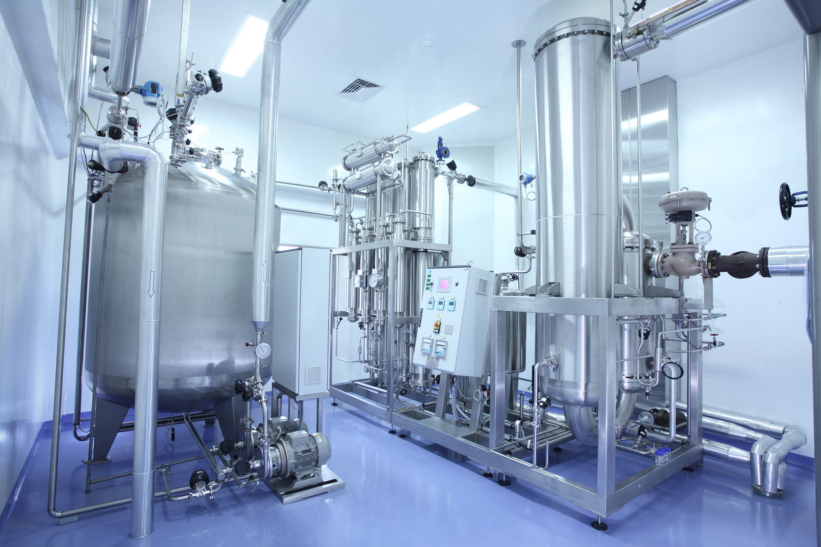 Pharmaceutical Thermaltech Engineering